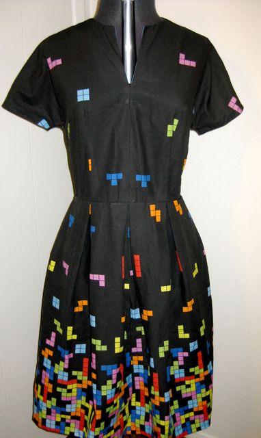 Tetris_dress