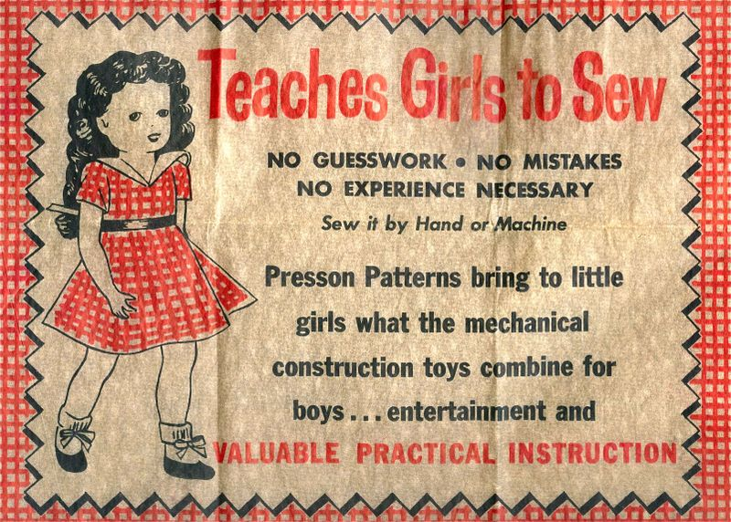 TEACHES LITTLE GIRLS 001