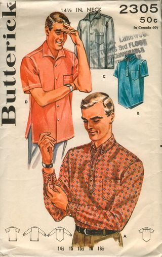 link to the vintage pattern wiki!