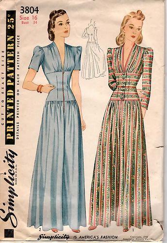 Retro Wedding Dress Patterns 79 Superb